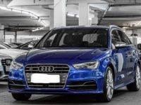 Audi S3 sportback Occasion
