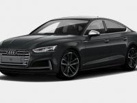 Audi S5 Sportback V6 354Ch 2018 Occasion