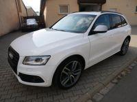 Audi SQ5 Competition Quattro, Toit pano, Carbone, Attelage, 21 Occasion