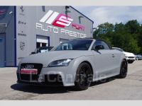 Audi TT RS MAT EDITION PREPARATION 400cv Occasion