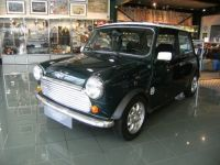 Austin MINI 1275 injection Occasion