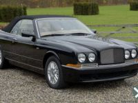 Bentley Azure cabriolet Occasion