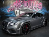 Bentley Continental GT V8 S ONYX Occasion