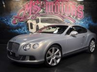 Bentley Continental GT W12 COUPE  Occasion