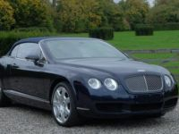 Bentley Continental GTC gtc Occasion