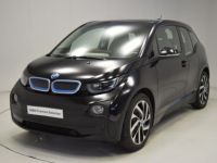 BMW i3 60Ah REx Black Edition Lodge Occasion