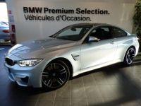 BMW M4 431ch DKG Occasion