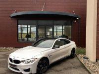 BMW M4 COUPE 431 cv DKG Occasion