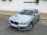 BMW Série 1 116d 116ch Business Design 5p Euro6c Occasion
