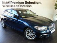 BMW Série 1 116dA 116ch UrbanChic 5p Occasion