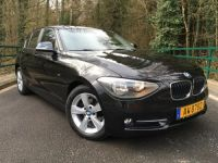 BMW Série 1 118d 143 F20 SportLine Occasion