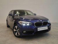 BMW Série 1 118d 150ch Lounge 5p Occasion