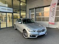 BMW Série 1 118dA 150ch UrbanChic 5p Occasion