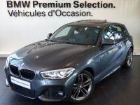BMW Série 1 118iA 136ch M Sport 5p Occasion