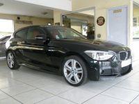 BMW Série 1 120 DA 184 M SPORT Occasion