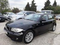 BMW Série 1 SERIE 1 118D CONFORT 5P Occasion