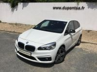 BMW Série 2 218dA 150ch Sport Occasion