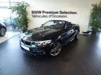 BMW Série 2 220iA 184ch M Sport Occasion