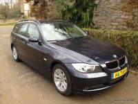 BMW Série 3 320 D Business Touring GPS Occasion