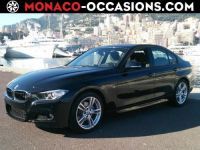 BMW Série 3 320d 184ch M Sport Occasion