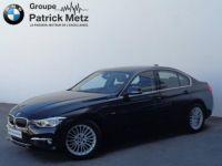 BMW Série 3 320dA 190ch Luxury Occasion