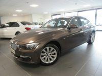 BMW Série 3 320dA xDrive 184ch Modern Occasion
