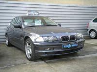 BMW Série 3 320i Occasion