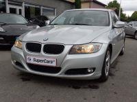 BMW Série 3 E90 320D 163 EFFICIENTDYNAMICS EDITION LUXE Occasion