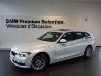 BMW Série 3 Touring 318dA 150ch Luxury Occasion