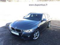 BMW Série 3 Touring 335dA xDrive 313ch M Sport Occasion