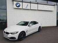BMW Série 4 418dA 150ch Sport Occasion