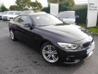 BMW Série 4 420dA 184ch M Sport Occasion