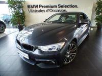 BMW Série 4 420dA xDrive 190ch M Sport Occasion
