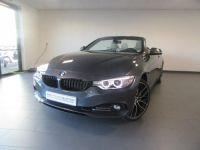 BMW Série 4 435dA xDrive 313ch Luxury Occasion
