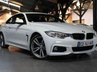 BMW Série 4 F32 420D 184 M SPORT BVA8 Occasion