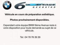 BMW Série 4 Gran Coupe 418dA 150ch Lounge Occasion