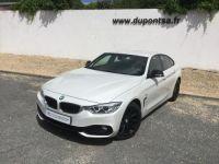 BMW Série 4 Gran Coupe 420dA 184ch Sport Occasion