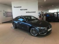 BMW Série 4 Gran Coupe 420dA xDrive 190ch Luxury Euro6c Occasion
