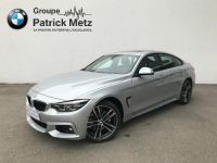 BMW Série 4 Gran Coupe 430dA xDrive 258ch M Sport Occasion
