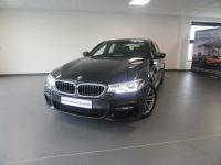 BMW Série 5 520dA xDrive 190ch M Sport Steptronic Occasion