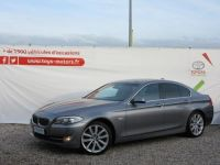 BMW Série 5 525dA 204ch Exclusive Occasion