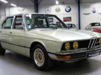 BMW Série 5 528I E12 Occasion