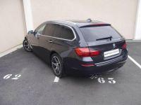 BMW Série 5 530dA 258ch Luxury Occasion