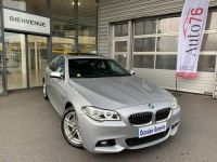 BMW Série 5 530dA 258ch M Sport Occasion