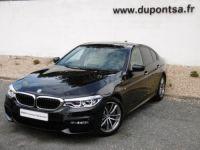 BMW Série 5 530dA 265ch M Sport Steptronic Occasion