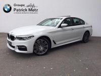 BMW Série 5 530eA iPerformance 252ch M Sport Steptronic Occasion