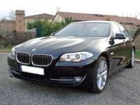 BMW Série 5 F10 530D 258 LUXURY Occasion