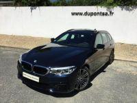 BMW Série 5 Touring 518dA 150ch M Sport Steptronic Euro6d-T Occasion