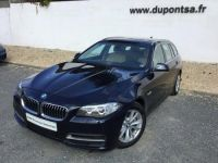 BMW Série 5 Touring 520dA xDrive 190ch Lounge Plus Occasion