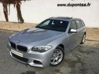 BMW Série 5 Touring 525dA xDrive 218ch Sport Design Occasion